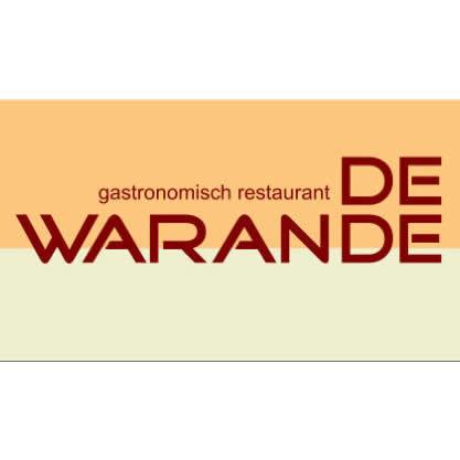 Foto logo De Warande