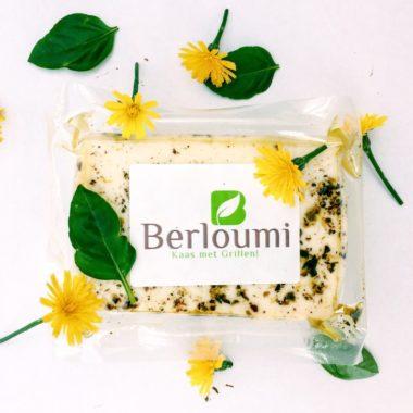 Foto Berloumi product