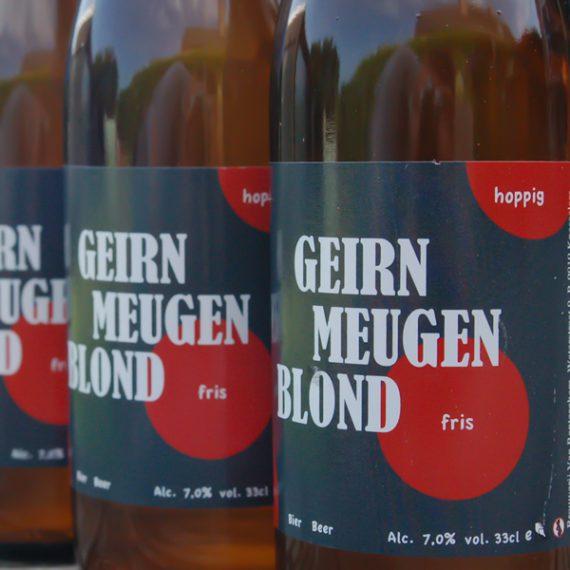 Foto Brouwerij Van Renterghem product