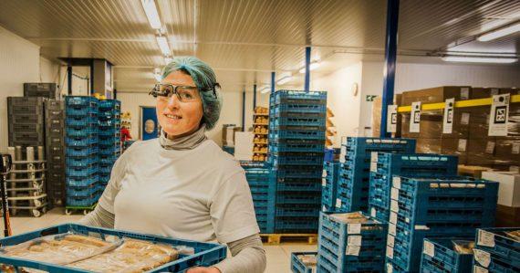 Foto Bio Bakkerij De Trog - Openbedrijvendag
