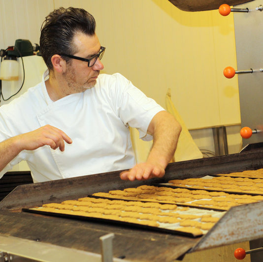 Foto Borsbeekse speculoos producent
