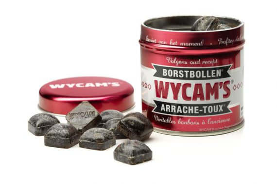 Foto product Wycam's