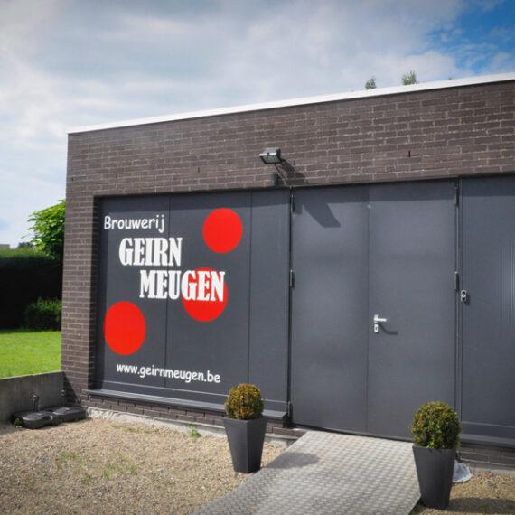 Foto Brouwerij Van Renterghem producent