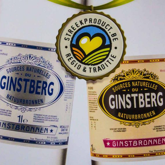 Foto Ginstberg product