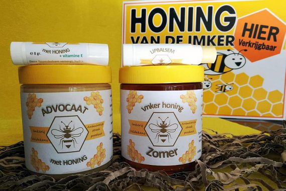 Foto honing Veldekens