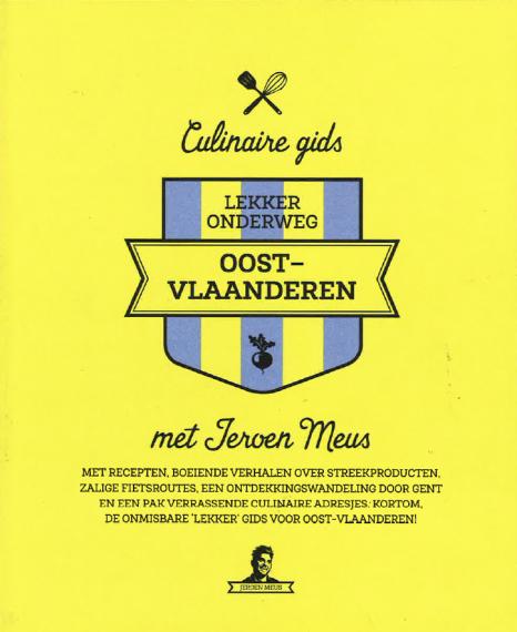 Foto Lekker Onderweg Oost-Vlaanderen