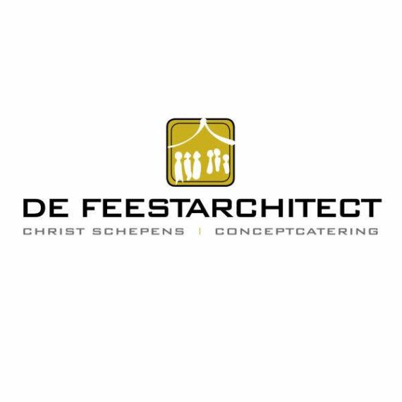 Foto logo de feestarchitect