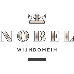 Foto wijndomein Nobel logo producent