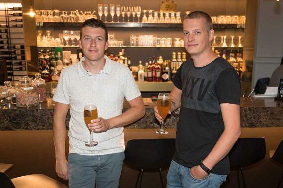 Foto brouwerij Broers producent