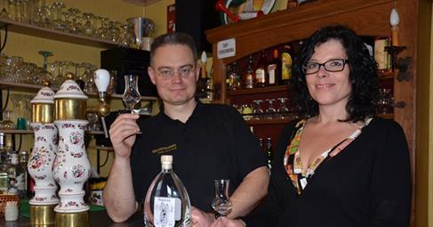 Foto Sas distilleries producent