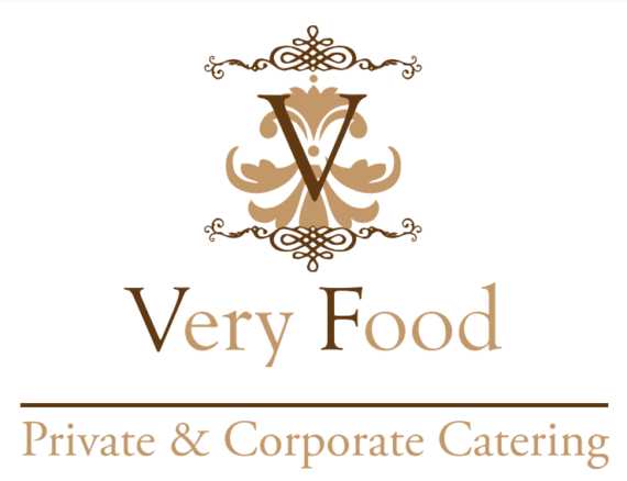 Logo Very Food Catering        