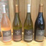 Foto wijnen Nobel product