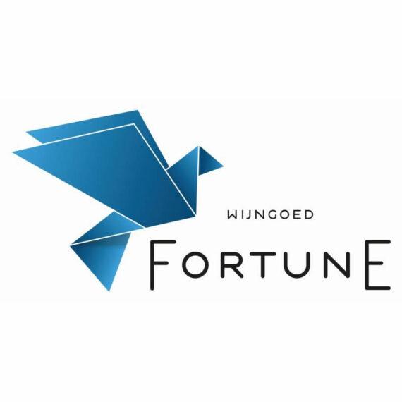 logo Wijngoed Fortune producent