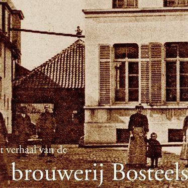 Foto brouwerij Bosteels producent
