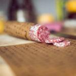 Foto Algemeen beeld LOV salami