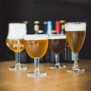 Foto Algemeen beeld LOV bieren