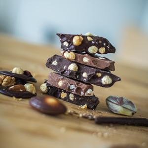 Foto Algemeen beeld LOV chocolade