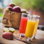 Foto Algemeen beeld LOV fruitsappen