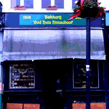 Foto Oud Huis Himschoot producent