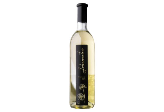Foto product johanniter wijn