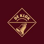 De Klok logo