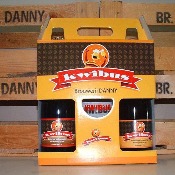 Foto brouwerij Danny product