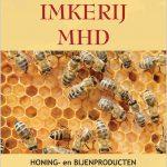 Foto boerderij-imkerij MHD logo