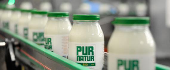 Foto Pur Natur product