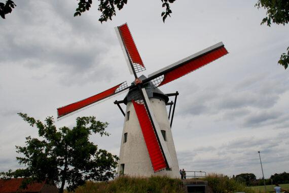 Foto Schelderomolen producent