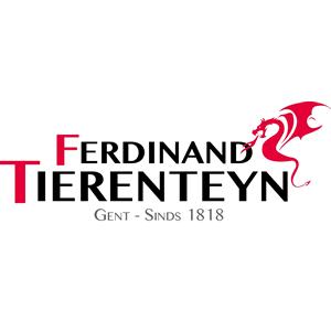 Foto Ferdinand Tierenteyn logo producent